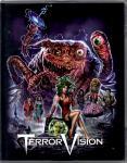 Terror Vision (Uncut) (Dual-Disc-Set) (Limitert Auf 1000 Stk.)