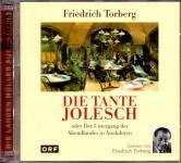 Die Tante Jolesch (2 CD) - Oder Der Untergang Des Abendlandes In Anekdoten (Rarität)