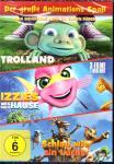 Der Grosse Animations Spass (Trolland & Izzies & Schlau Wie Ein Luchs)