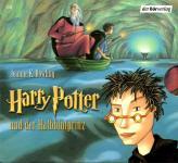 Harry Potter 6 - Der Halbblutprinz (22 CD) (Siehe Info unten)
