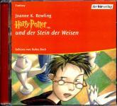 Harry Potter 1 - Der Stein Der Weisen (9 CD)