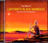 The Best Of Ladysmith Black Mambazo - The Star And The Wiseman (Siehe Info unten) (Rarität)
