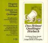 Das Helmut Qualtinger Hörbuch - Von Kaiser Franz Joseph Zu Herrn Karl