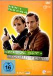 Niedrig Und Kuhnt: Kommissare Ermitteln - 1. Staffel / Folge 61-80 (4 DVD) (Rarität) (Siehe Info unten)