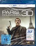 Paris Countdown - Deine Zeit Läuft Ab (2D & 3D-Version)