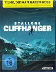 Cliffhanger - Hang On