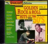 Golden Rock & Roll Hits Of The 50s 2 (Rarität)