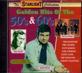Golden Hits Of The 50s & 60s 2 (Rarität)
