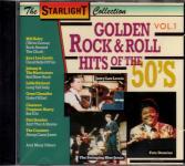 Golden Rock & Roll Hits Of The 50s 1 (Siehe Info unten) (Rarität)