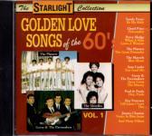 Golden Love Songs Of The 60s 1 (Siehe Info unten) (Rarität)