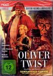 Oliver Twist (1948) (2 DVD) (S/W) (8 Seitiges Booklet) (Klassiker)