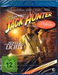 Jack Hunter 3 - Das Zepter Des Lichts