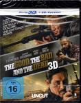 The Good The Bad And The Dead (2D & 3D abspielbar) (Uncut)