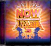 Now Thats What I Call Arabia 3 (Rarität)