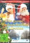 Die Grosse Weihnachtsfilm Collection (12 Filme / 4 DVD / 1000 Min.) (Siehe Info unten)