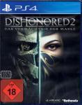 Dishonored 2 - Das Vermächtnis Der Maske (Uncut)