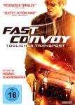 Fast Convoy - Tödlicher Transport (Mit zusätzlichem Kartonschuber)