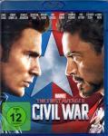Civil War - The First Avenger 3 (Marvel)