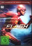 The Flash - 1. Staffel (5 DVD) (DC) (Siehe Info unten)