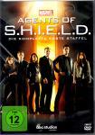 Agents Of Shield - 1. Staffel (6 DVD) (Marvel)