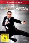 Johnny English 1 & 2 (2 DVD)