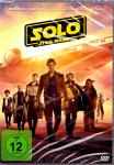 Star Wars 10 - Solo : A Star Wars Story