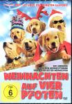 Weihnachten Auf Vier Pfoten (She Underdog & Urlaub Beim Weihnachtsmann & Vier Pfoten Retten Weihnachten) (250 Min.)