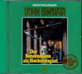 Der Sensenmann Als Hochzeitsgast (Folge 13) - Geisterjäger John Sinclair