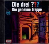 Die Geheime Treppe (138) - Die Drei ???