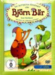 Die Lustigsten Abenteuer Von Björn Bär (Animation) (Special Buchformat-Edition Mit Heftchen) (Rarität)