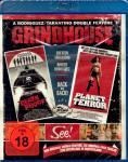 Grindhouse - Double Feature (Death Proof & Planet Terror) (Kultfilme)