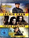 Jackie Chan Triple Feature (3 Filme / 3 Disc)