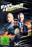 Fast & Furious 9 - Hobbs & Shaw