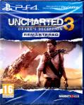 Uncharted 3 - Drakes Deception Remastered
