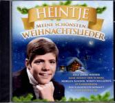 Heintje - Meine Schönsten Weihnachtslieder (Siehe Info unten)