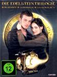 Die Edelsteintrilogie (4 DVD) ( Rubinrot (1) & Saphirblau (2) & Smaragdgrün (3) )