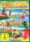 Tierisch Stark - Box (3 Filme / 3 DVD) (Animation)