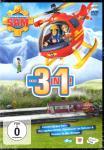 3 In 1 - Feuerwehrmann Sam (3 Filme / 3 DVD) (Animation)