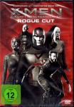 X Men (8) - Zukunft Ist Vergangenheit : Rogue Cut (2 DVD) (Kino & Erweiterte Fassung)