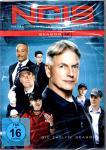 NCIS - 12. Staffel (6 DVD)