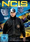NCIS - 13. Staffel (6 DVD)