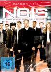 NCIS - 11.1 Staffel (3 DVD)