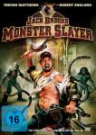 Monster Slayer - Jack Brook