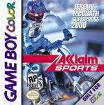 Supercross 2000 (Jeremy Mc Grath)