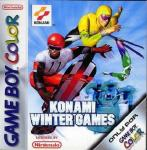 Konami Wintergames