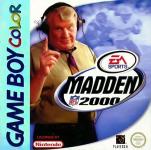 Nfl - Madden 2000