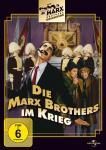 Die Marx Brothers Im Krieg