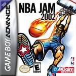 Nba - Jam 2002