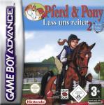 Pferd & Pony - Lass Uns Reiten 2