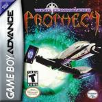 Prophecy - Wing Commander